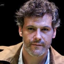 Roberto Enríquez Malága de Lukas Barfüss dirigida por Aitana Galán Foto Antonio Castro
